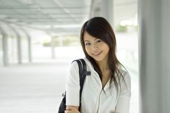 Free Asian Girl Stock Photos - 1355033