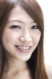 Asian girl Stock Photos