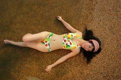 Free Asian Girl Stock Image - 6369511