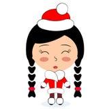 Asian girl beautiful Stock Image