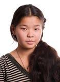 Asian Girl Stock Image