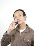 Asian guy 1 Stock Photography