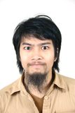 Asian guy 4 Stock Image