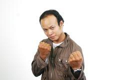 Asian guy 9 Stock Image