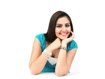 Asian happy women royalty free stock photo