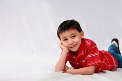 Asian Heart Royalty Free Stock Photo