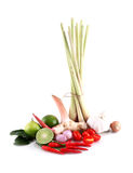 Asian herb and spicy Royalty Free Stock Photo