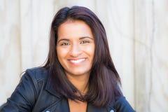Asian Indian Woman Stock Image