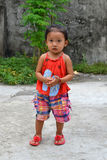 Asian Innocent Child Stock Photos