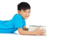 Asian kid Royalty Free Stock Image