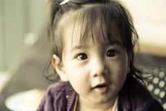 Asian kid Stock Image