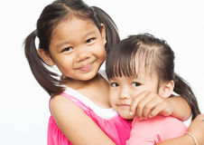 Asian Kids Royalty Free Stock Image