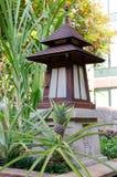 Asian lantern Royalty Free Stock Photo