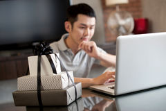 Asian Lifestyle Royalty Free Stock Images