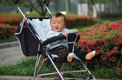 Asian little boy Royalty Free Stock Photos