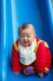Asian little boy Royalty Free Stock Photo