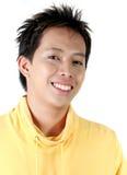 Asian Male Stock Photo