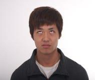 Asian man Stock Image