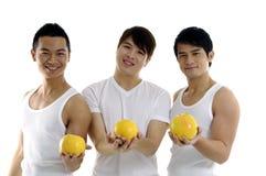 Free Asian Man Stock Photos - 8968843