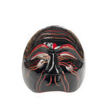Asian mask Royalty Free Stock Image