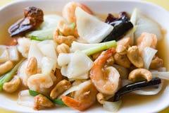 Asian meal Royalty Free Stock Photos