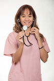 Asian medical professional Stock Photos