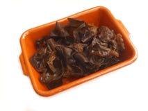 Asian mushrooms Stock Photo