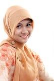 Asian muslim Stock Photography