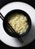 Asian noodle Royalty Free Stock Image