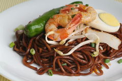 Asian noodle Royalty Free Stock Photography