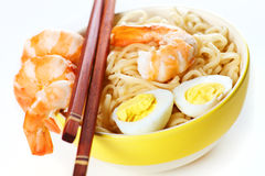 Asian noodle a Royalty Free Stock Photography