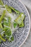 Asian Noodle Salad Royalty Free Stock Image