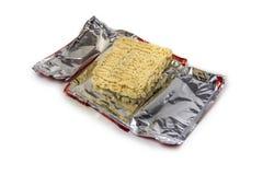 Asian Noodles Stock Images
