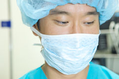 Free Asian Nurse Royalty Free Stock Images - 10111169
