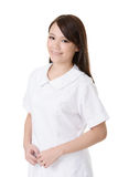Asian nurse Royalty Free Stock Images