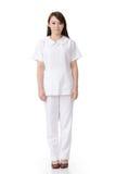 Asian nurse Royalty Free Stock Photos