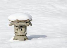 Asian Pagoda Lantern Stock Images