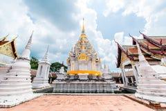 Asian pagoda Royalty Free Stock Photos