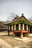 Asian Palace Stock Photo