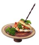 Asian Pancake Royalty Free Stock Image