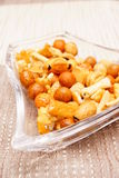 Asian party mix Stock Image