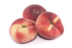 Asian peaches stock photography