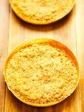 Asian peanut pancake Royalty Free Stock Images