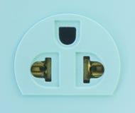 Asian plugs Stock Image
