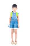 Asian preschooler Royalty Free Stock Photos