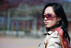 Asian professional women Royalty Free Stock Images