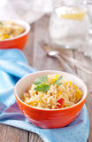 Asian rice basmati Stock Photos