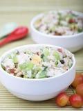 asian rice dish Stock Image