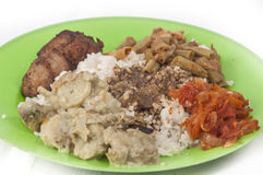 Asian rice Stock Photography