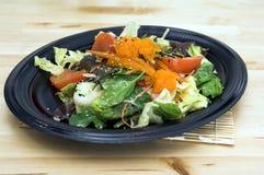 Asian Salad Stock Photography